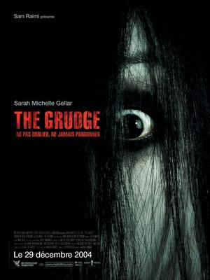 The grudge.