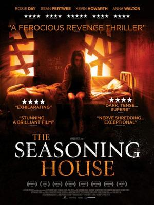 The seasoning house.