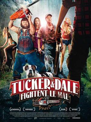 Tucker & Dale fightent le mal.