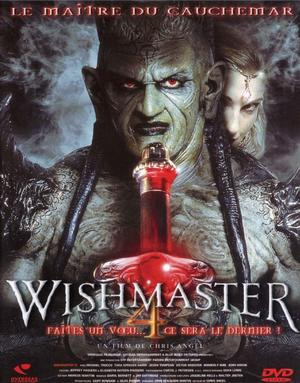 Wishmaster 4.