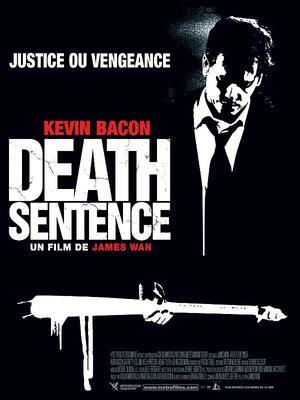 Death sentence.