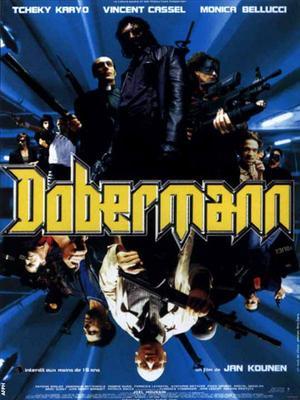 Dobermann.