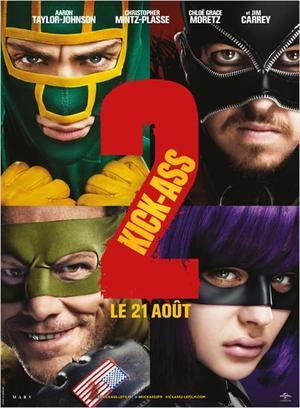 Kick ass 2.