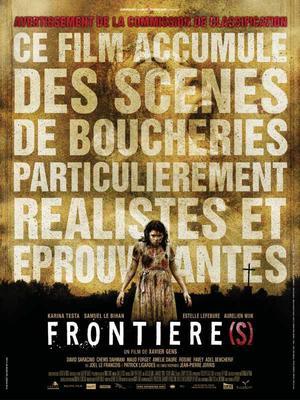 Frontière(s).
