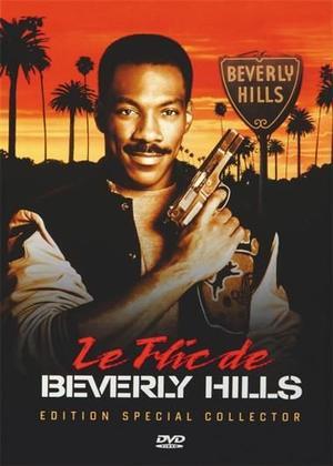 Le flic de Beverly Hills.