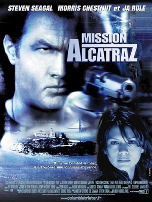 Mission Alcatraz.