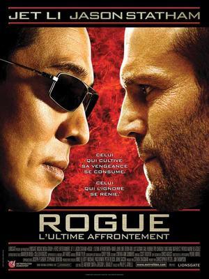 Rogue :  l'ultime affrontement.