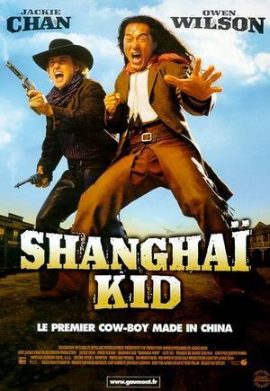 Shanghaï kid.