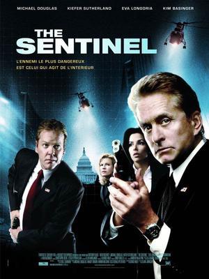 The sentinel.