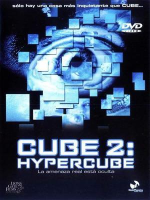 Cube² : hypercube.