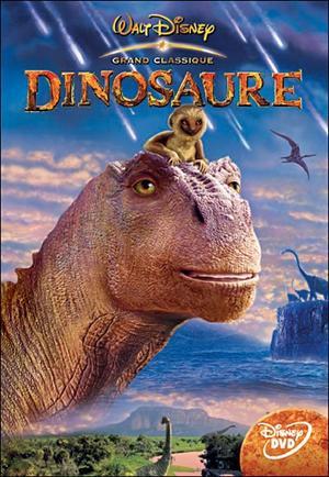 Dinosaure.