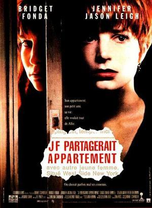 Jf partagerait appartement.