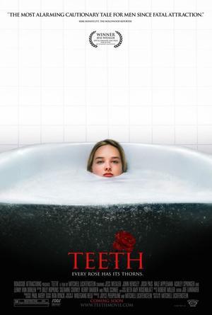 Teeth .