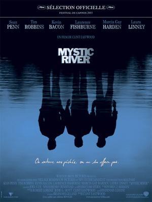 Mystic river.