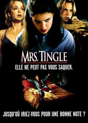 Mrs Tingle.