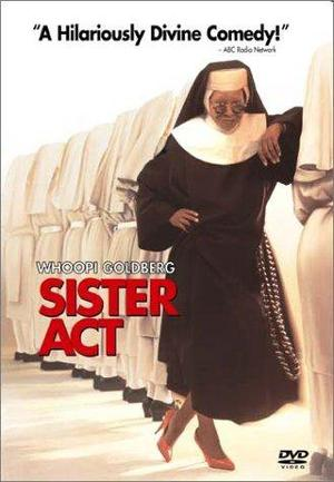 Sister act.