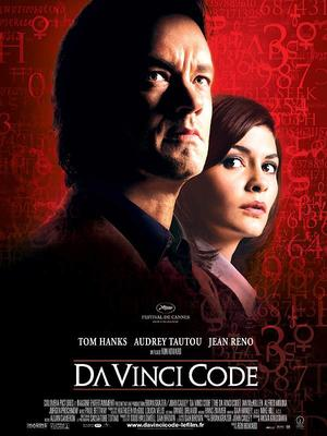 Da Vinci code.