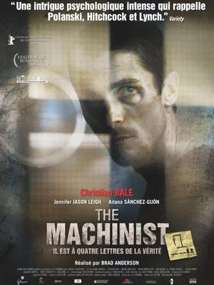 The machinist .