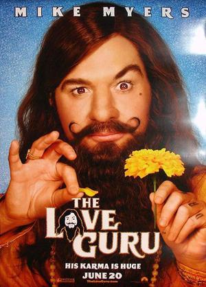 The love Guru.