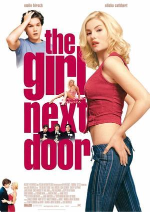 The girl next door.