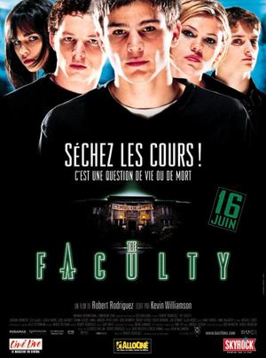 The faculty.