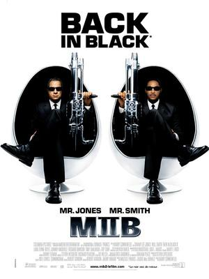 Men in black 2.