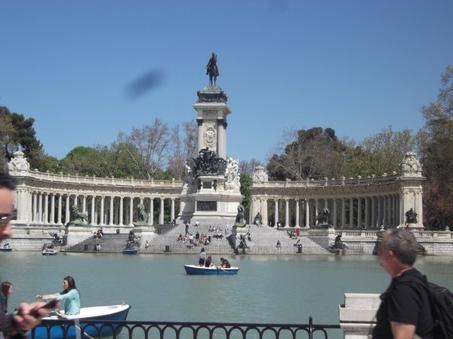 one shoot: Le voyage en Espagne (2/2)