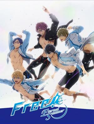Free! + Free! Eternal Summer (Saison 2)