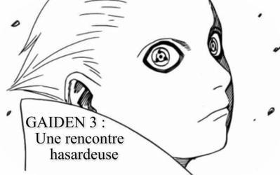 NARUTO GAIDEN (scan)