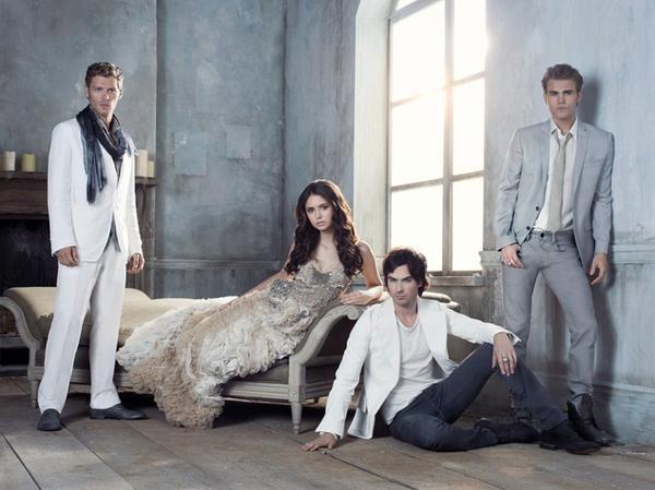 """The Vampire Diaries""->'S3' :D"