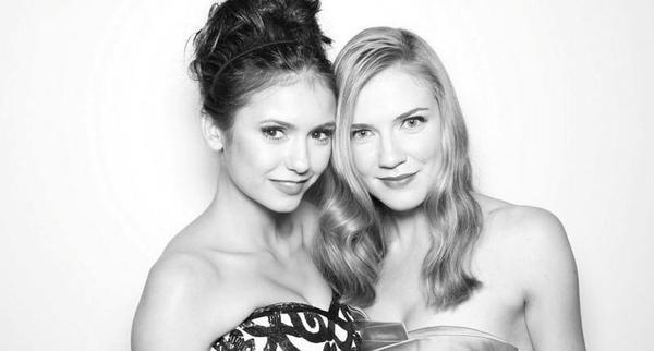 Sara et Nina