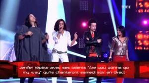 1er prime de the Voice : Samedi 7 Avril !