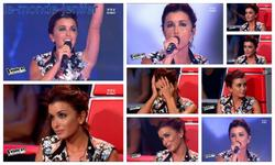 2nd prime de the voice : 14 Avril 2o12