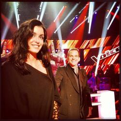 Battle, the Voice saison 2