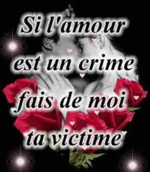 Victime de ton amour !! <3<3