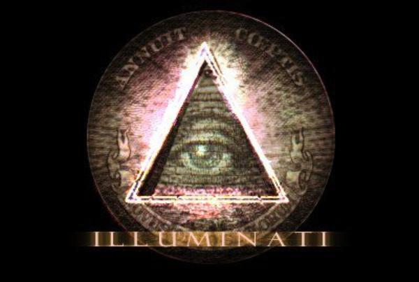 Fuck Dafina Zeqiri & Fuck Illuminati !!