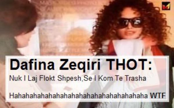 Hahahahaha... Dafina valla budallic je !!! ^^ ;) xD :)