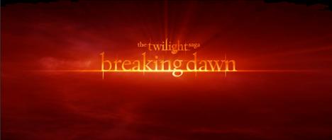 Premier teaser de Twilight 5