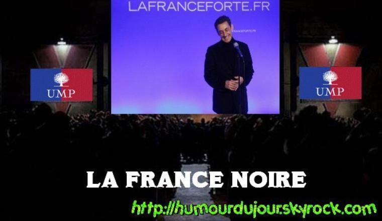 SARKOZY OBJECTIF 2012... ATTENTION LES FRANCAIS EN ONT MARRE !