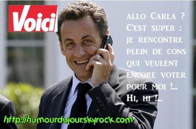 TELEPHONE CARLA / NICOLAS