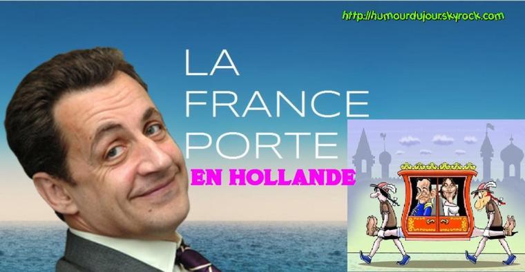 LES AFFICHES LA FRANCE FORTE