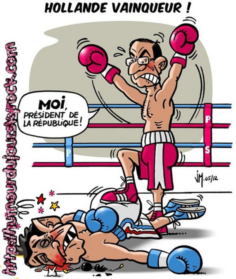 Mr LE PRESIDENT