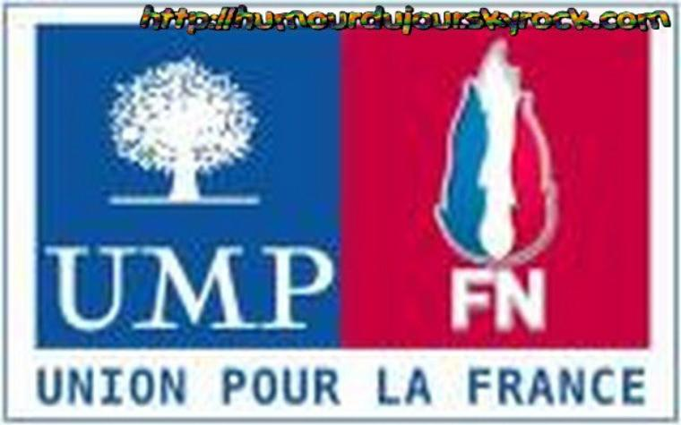 UMP  UNION des MACHINATIONS POPULISTES