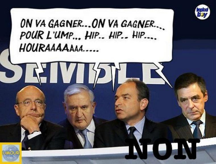 LEGISLATIVES 2012 / 10 ET 17 JUIN