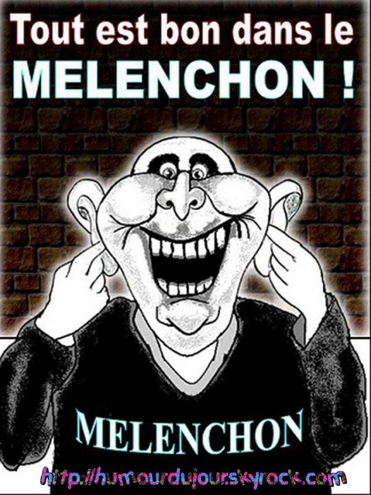 MELANCHON