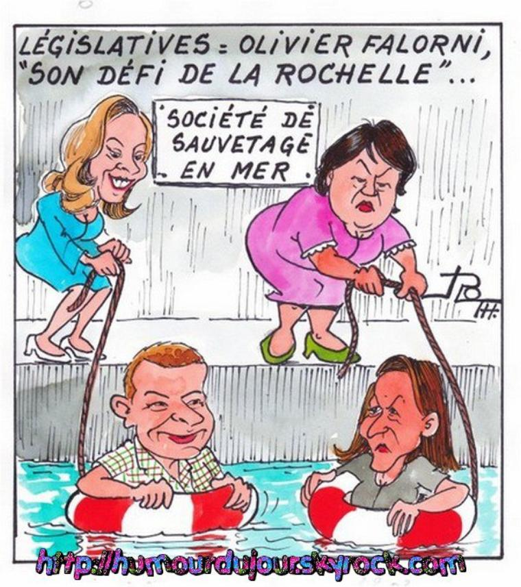 LES MALHEURS DE SEGOLENE