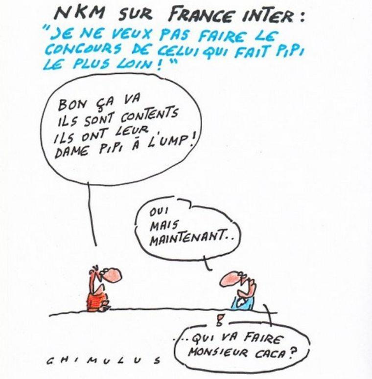 NKM UMP