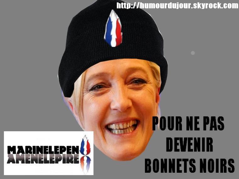 LA BD DES BONNETS 3