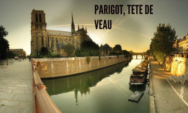 LES PARISIENS VU PAR LE RESTE DE LA FRANCE