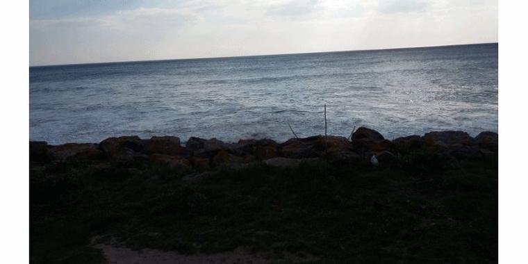GRANDE MAREES (marée haute) photo